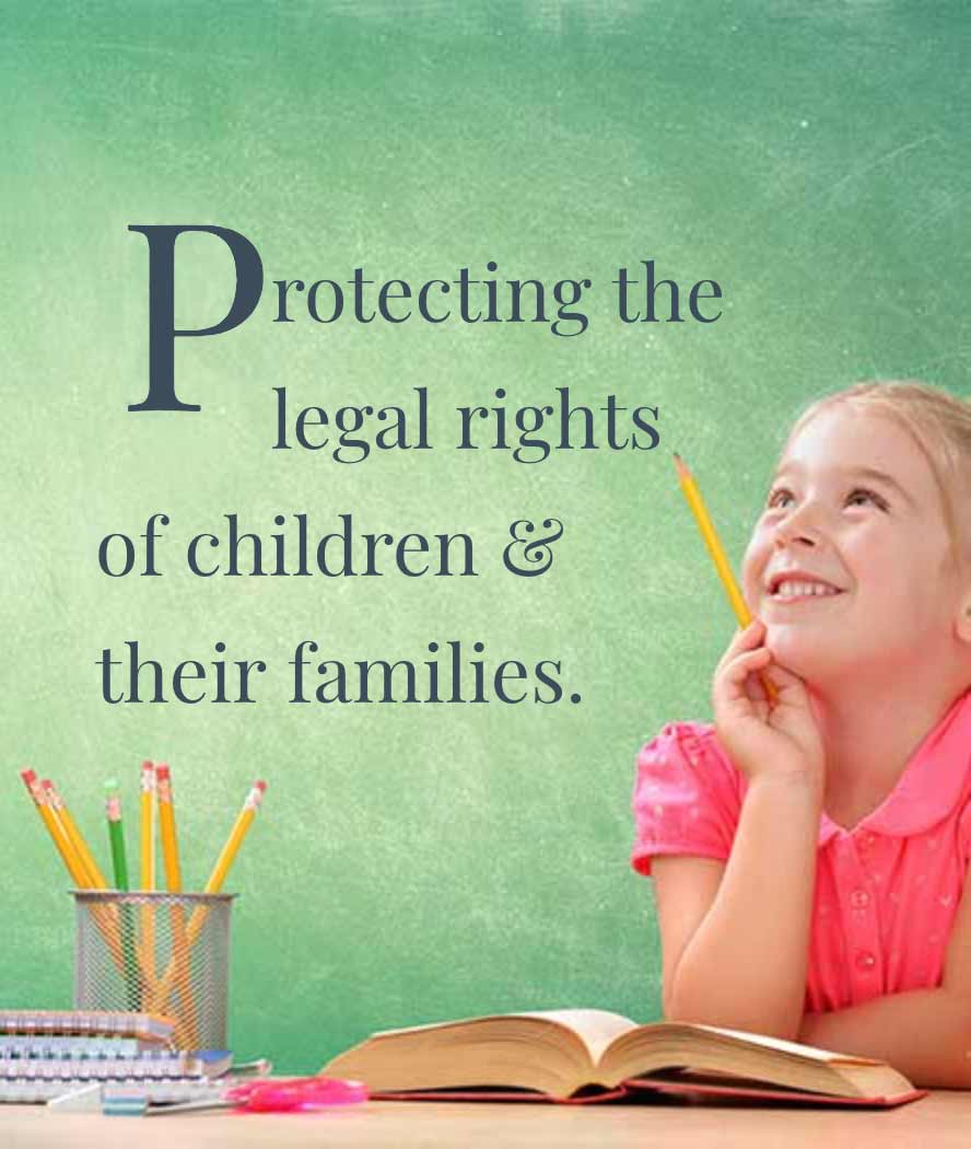 Special Education Lawyer Massachusetts - Sankey Law Special